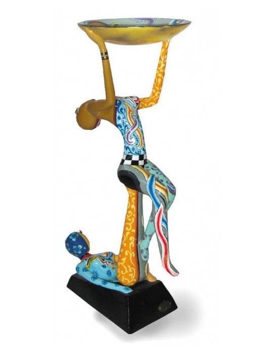 Toms Drag Akrobaten-Paar - L
