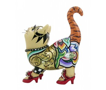 Toms Drag Cat figurine Kitty - S