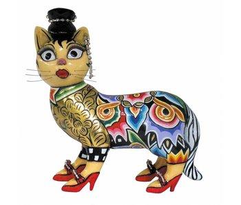 Toms Drag Cat figurine Bonnie  - L