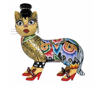 Toms Drag Katze Bonnie - L