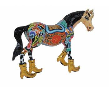 Toms Drag Pferd Thunder  - L
