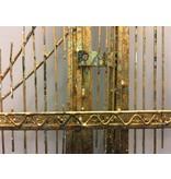 C. Jeré Metalen wanddecoratie   Golden Gate bridge, Artisan House