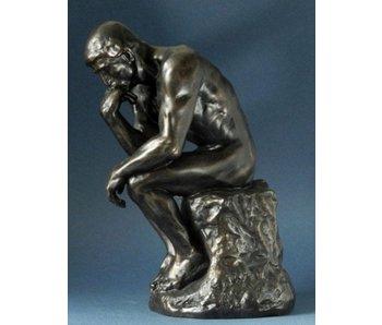 Mouseion Der Denker Statue, Rodin