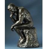 Mouseion de Denker, Rodin