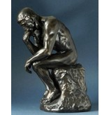 Mouseion the Thinker, Rodin