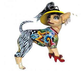 Toms Drag Perro Chihuahua - M