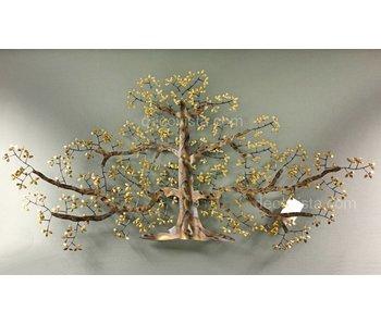 C. Jeré - Artisan House Wandskulptur Summer Oak by C. Jeré  (erwartet)