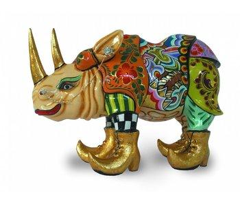 Toms Drag Rhinozeros Bud - L