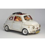 Forchino The little Jewel / Petit Byou  - Fiat 500