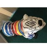 English Bulldog of polyester