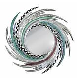 Toms Drag Decoratieve ronde spiegel Energy - M