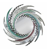 Toms Drag Mirror Energy - M , decorative rond mirror