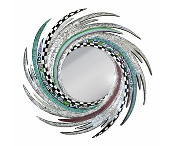 Toms Drag Mirror New Energy - M