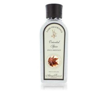 Ashleigh & Burwood Fragancia de lampara Oriental Spice 500 ml