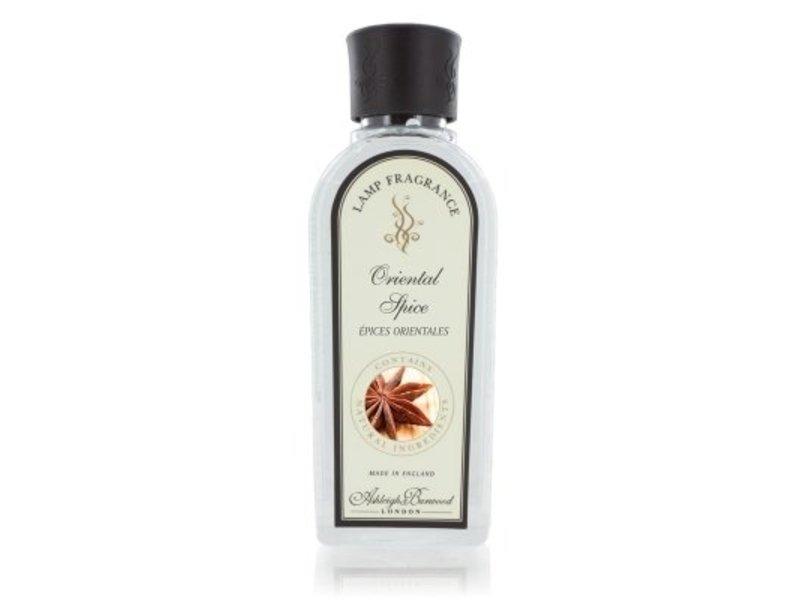 Ashleigh & Burwood Fragrance lamp oil  Oriental Spice 500 ml