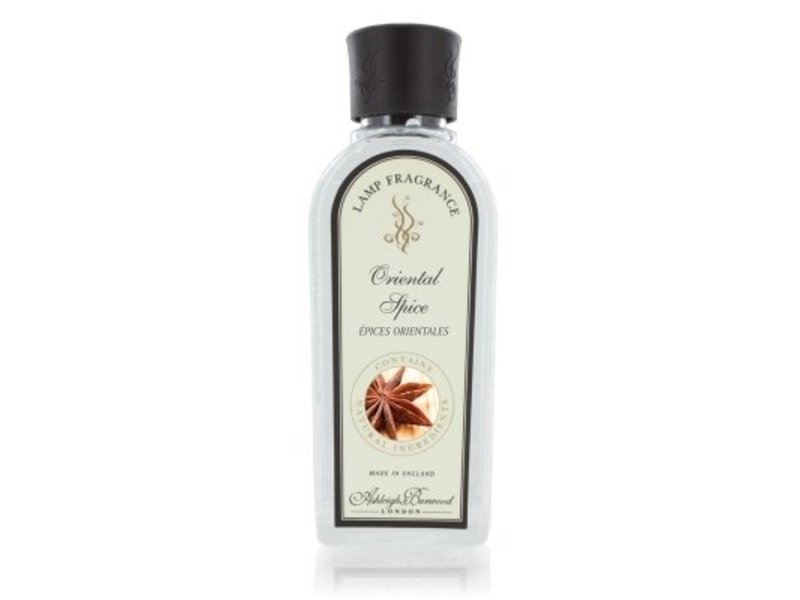 Ashleigh & Burwood Fragrance oil  Oriental Spice 500 ml