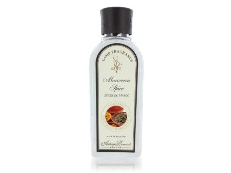Ashleigh & Burwood Duftlamp Öl Moroccan Spice 500 ml