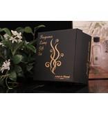 Ashleigh & Burwood Fragrance Lamp Deep Purple - L