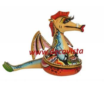 Toms Drag Dragon Drago - S -