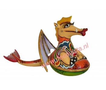 Toms Drag Dragon Drago - L  (LAST)