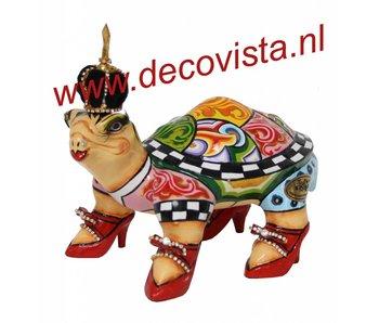 Toms Drag Schildkröte Gerda - M