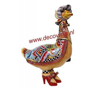 Toms Drag Goose Amanda XL