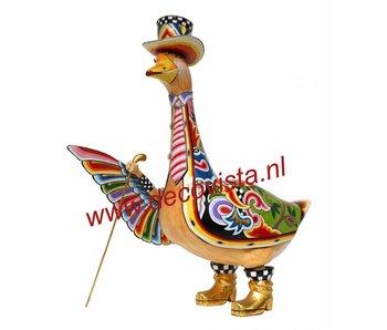 Toms Drag Goose Amadeo XL