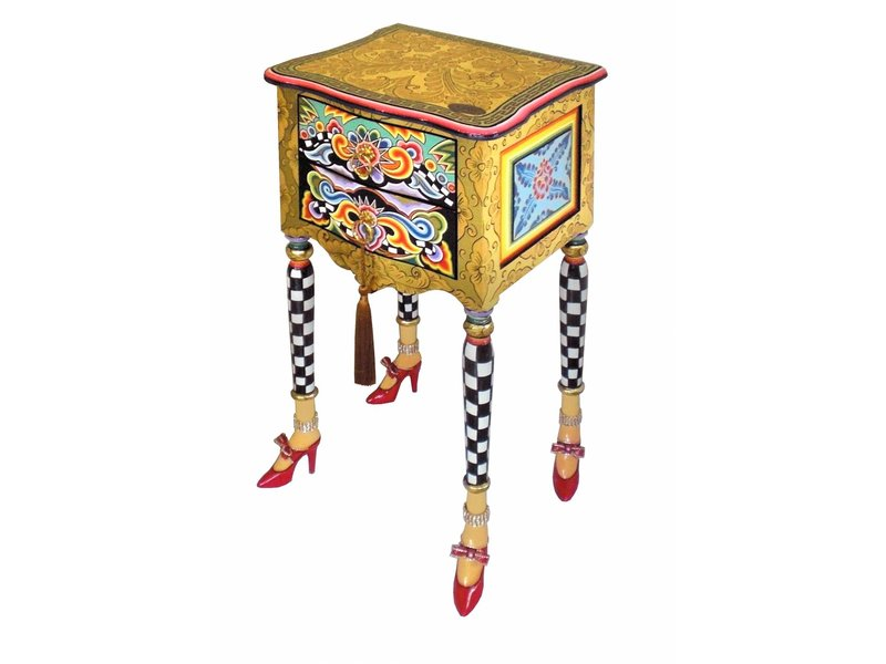 Toms Drag Chest of drawers, Versailles - S