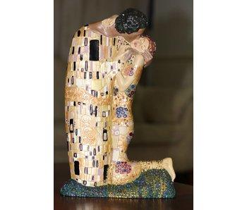 Mouseion Der Kuss - L - Gustav Klimt