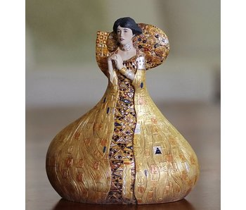 Mouseion Klimt beeldje Adele Bloch Bauer (1907)