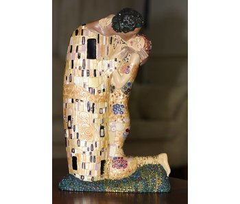 Mouseion Klimt - The Kiss (1907) - M -