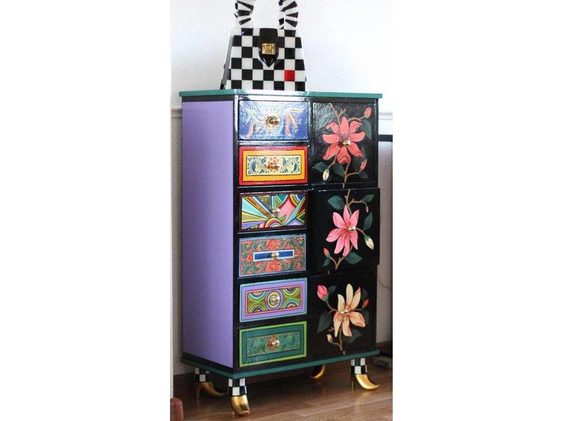 Toms Drag Cabinet Bora