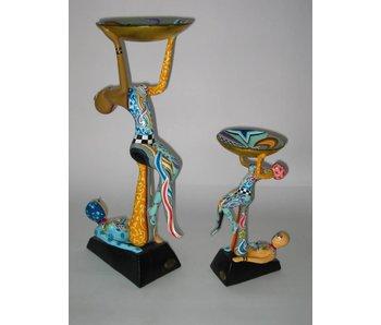 Toms Drag Akrobatenpaar - M