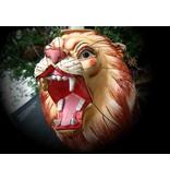Toms Drag Lion statue Clarance - XL