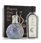 Ashleigh & Burwood Set fragrance Lamp Fairy Ball S with Oil Lavender