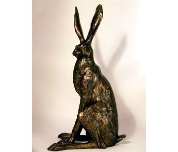 Frith Sitting hare sculpture
