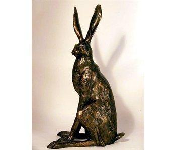 Frith Sitzende Hase Skulptur