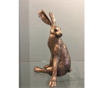 Frith Escultura de liebre Hartpury