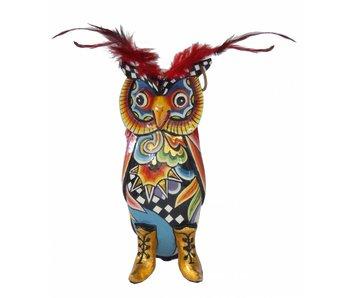 Toms Drag Owl Hugo - S