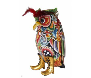 Toms Drag Owl Hugo - L