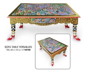 Toms Drag Sofatisch Versailles