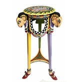 Toms Drag Flower Stand, side table