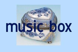 Musicboxworld