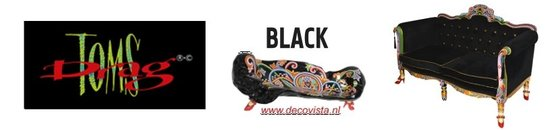 Black Collectie