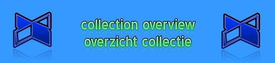 Collectieoverzicht