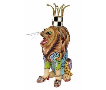 Toms Drag Leeuw - Drag Lion Clarance - L