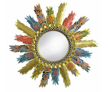 Toms Drag Versailles Sun mirror XL