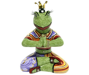 Toms Drag Yoga frog Baba - S