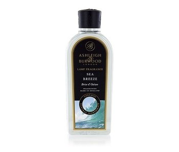 Ashleigh & Burwood Sea Breeze, Fragrance lamp oil - 500 ml