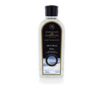 Ashleigh & Burwood Neutral Fragrance lamp oil- 500 ml